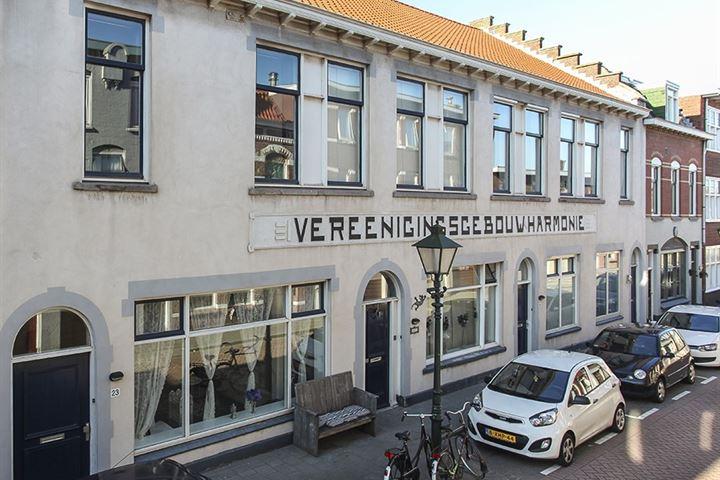 Harmoniestraat 23