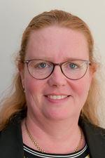 Jolanda Kroonsberg (Office manager)