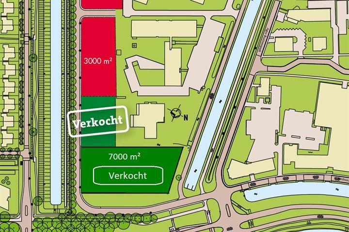Nieuwe Singel, Wageningen