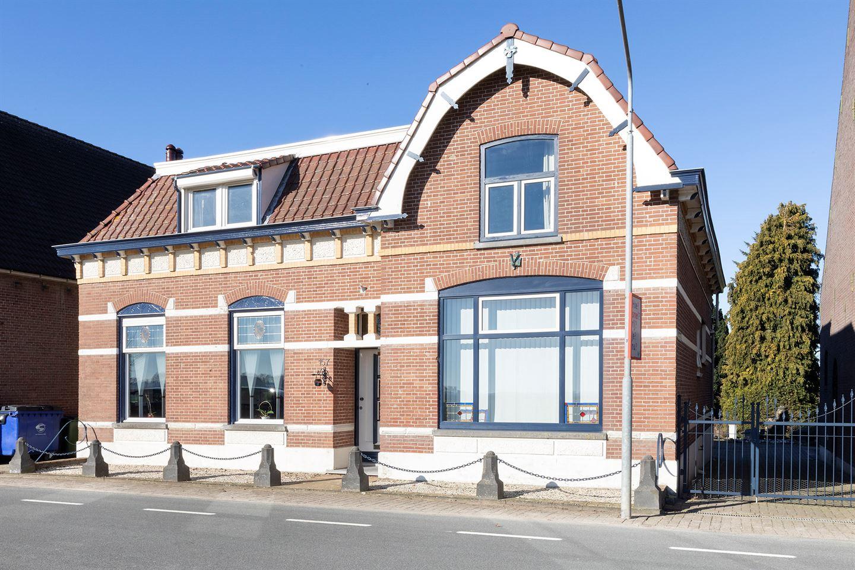 Te Koop Hoek Tv Kast.Huis Te Koop Achterdijk 157 4765 Re Zevenbergschen Hoek Gem