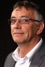 Meindert Huizinga (Directeur)