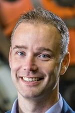 Martijn Holterman (NVM-makelaar (directeur))
