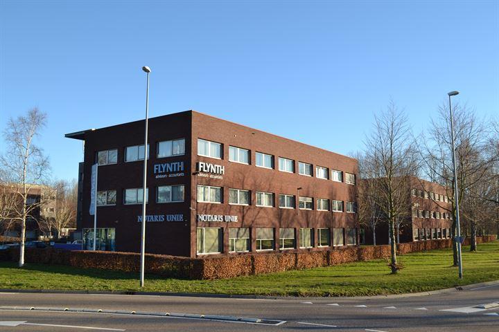 Randstad 22 169-171, Almere