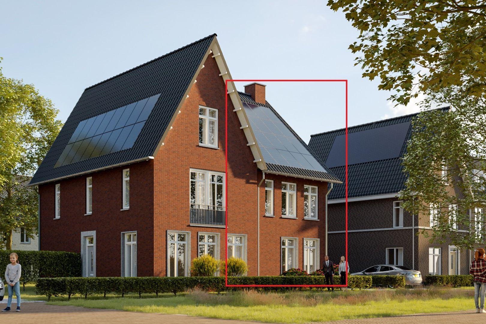 Budget Badkamer Nuenen : Huis te koop: goudhoeksland 55 5674 xv nuenen [funda]