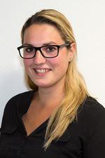 Danielle Weststrate (Assistent-makelaar)