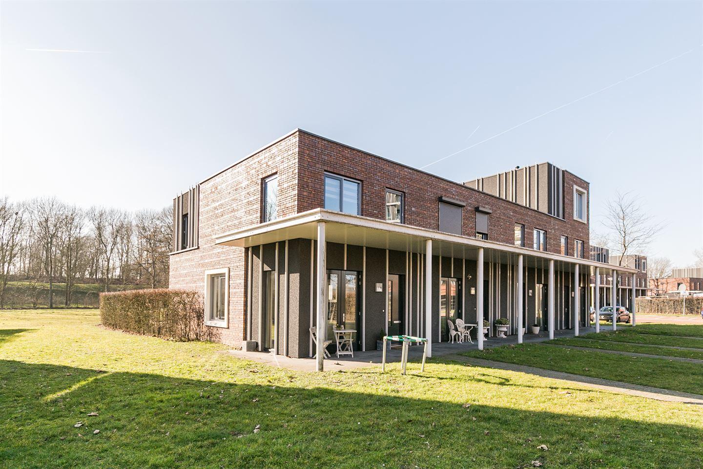 Huis Te Koop Vuurvlinderweg 8 3192 Vm Hoogvliet Rotterdam Funda