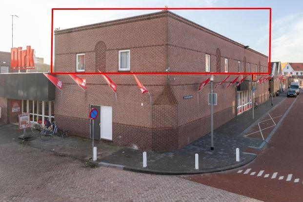 Bekijk foto 2 van Mr. E.N. Rahusenstraat 2 A