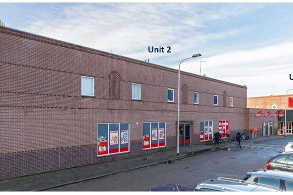 Mr. E.N. Rahusenstraat 2 A, Katwijk (ZH)