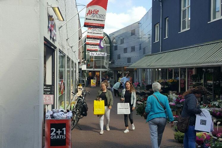 Bekijk foto 4 van Van Mandersloostraat 60