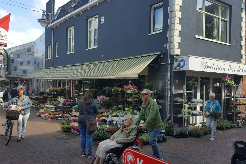 Bekijk foto 1 van Van Mandersloostraat 60