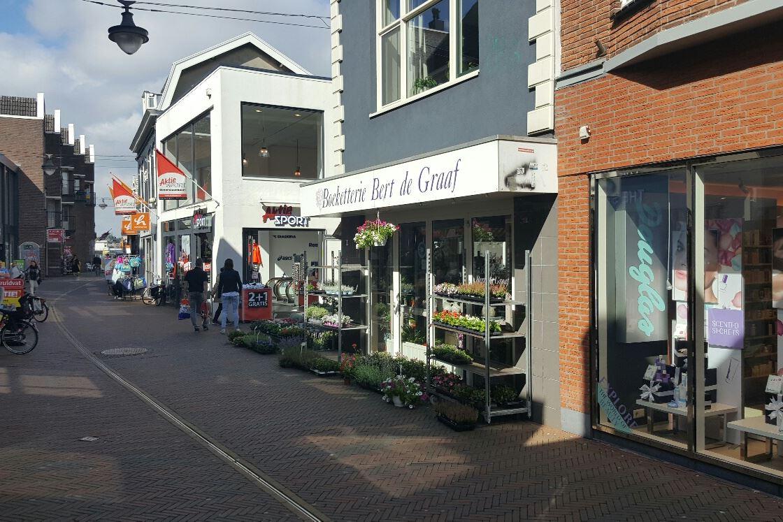 Bekijk foto 3 van Van Mandersloostraat 60