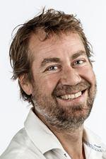 Joost Bender (NVM real estate agent)