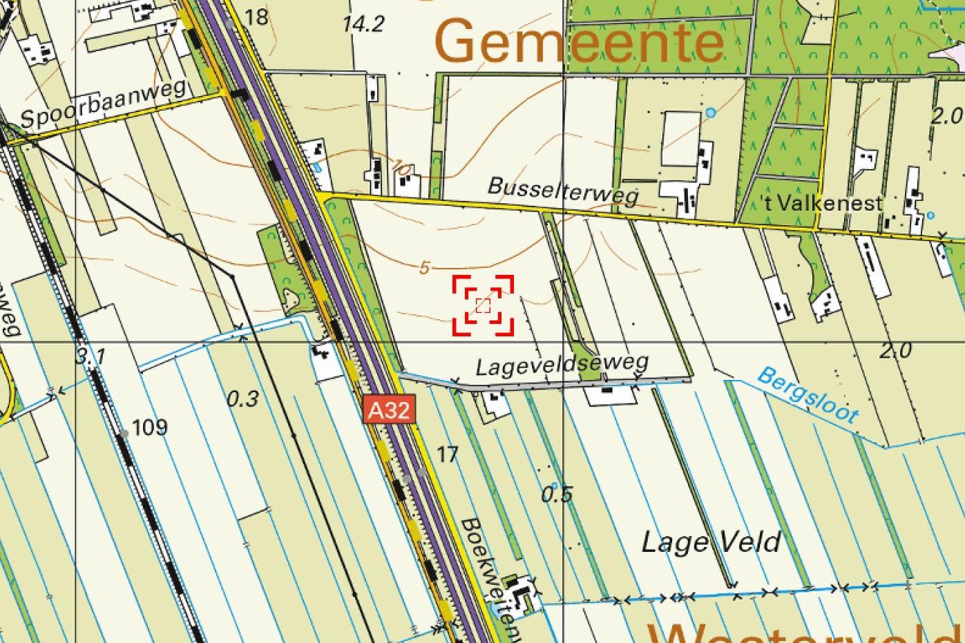 Bekijk foto 2 van Busselterweg