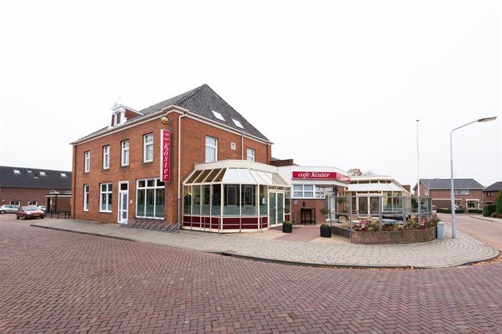 Dorpsstraat 26, Etten