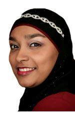 Fatima Joelfan (Commercieel medewerker)