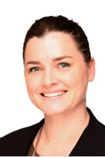 Chantal van Dam - De Haard (Commercieel medewerker)