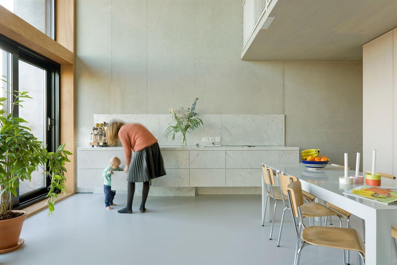 Bekijk foto 3 van Oosterhamrikkade (Bouwnr. 23)