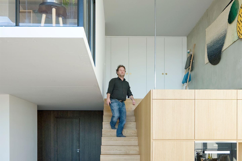 Bekijk foto 7 van Oosterhamrikkade (Bouwnr. 23)