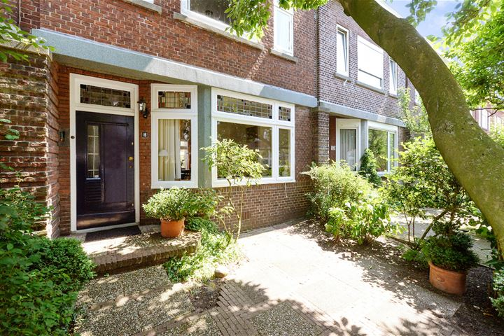 De Bruynestraat 15