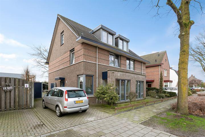 Horsterweg 67, Venlo