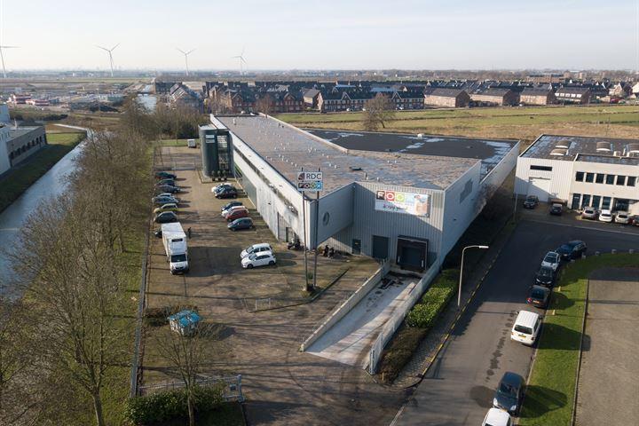 Coenecoop 17, Waddinxveen