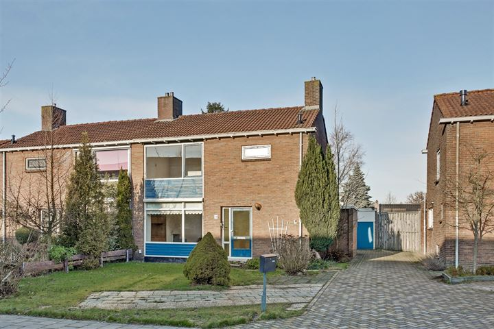 J. de Walstraat 19