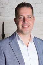 Henk-Wim van den Berg (Directeur)