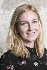 Kimberley van den Akker (Commercieel medewerker)