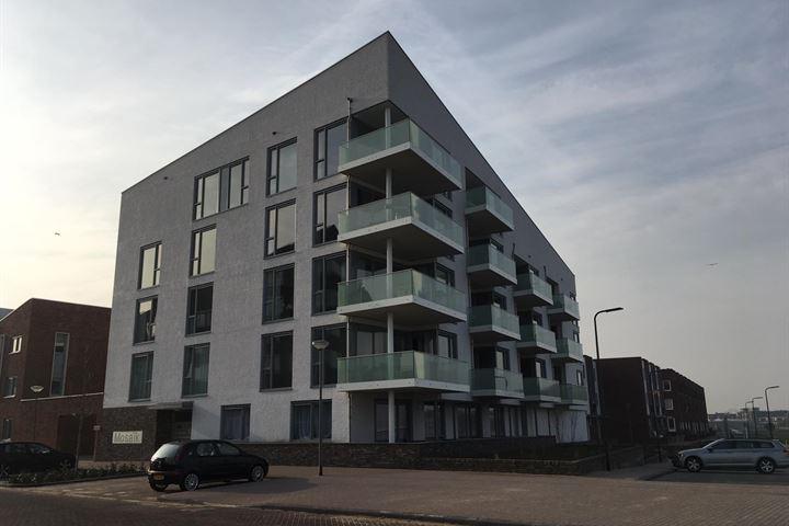 Groote Wielenlaan 269 t/m 283, Cascadeweg 2 t/m 52 - Woningen & Appartementen