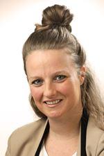Sarena Osnabrugge (Commercieel medewerker)