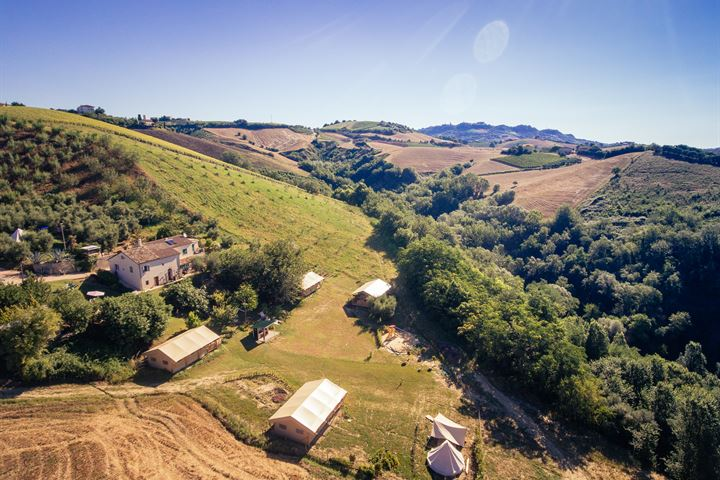 Agriturismo - Le Marche