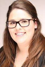 Charlotte Poort (Administrative assistant)