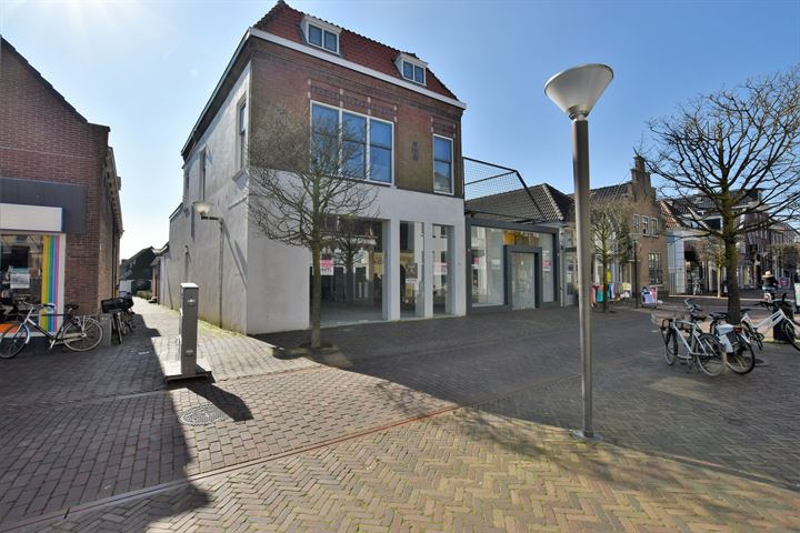 Midstraat 88, Joure