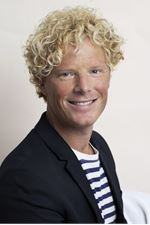 Willem Jan Romeijn (NVM real estate agent)