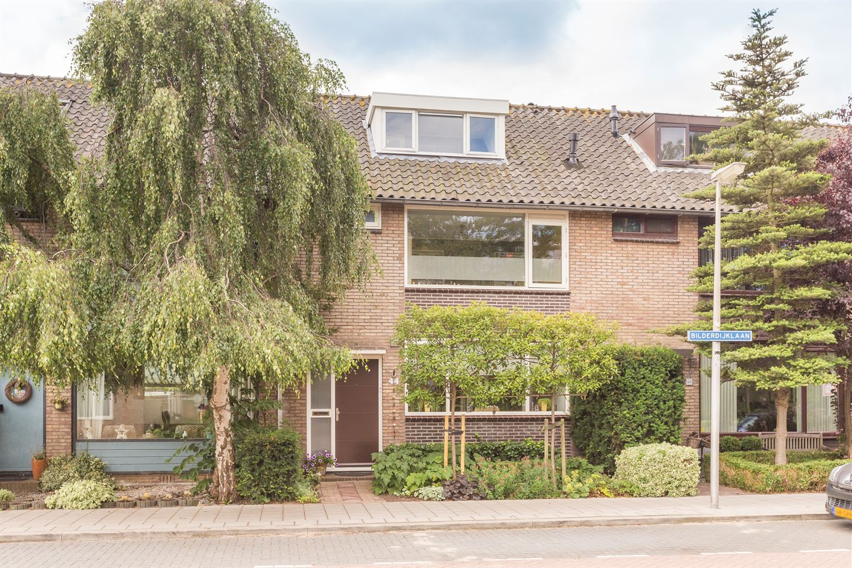 Verkocht Bilderdijklaan 44 2741 Ap Waddinxveen Funda