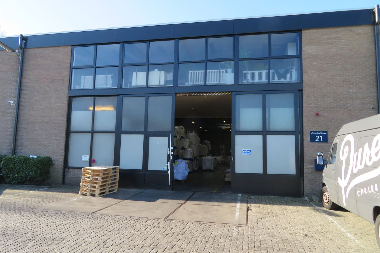Bekijk foto 1 van Woensdrechtstraat 21