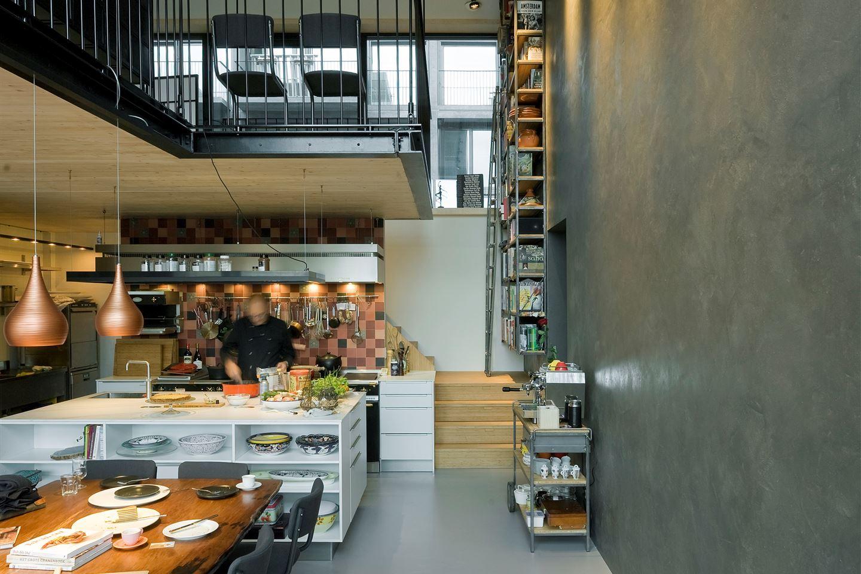 Bekijk foto 5 van Oosterhamrikkade (Bouwnr. 8)