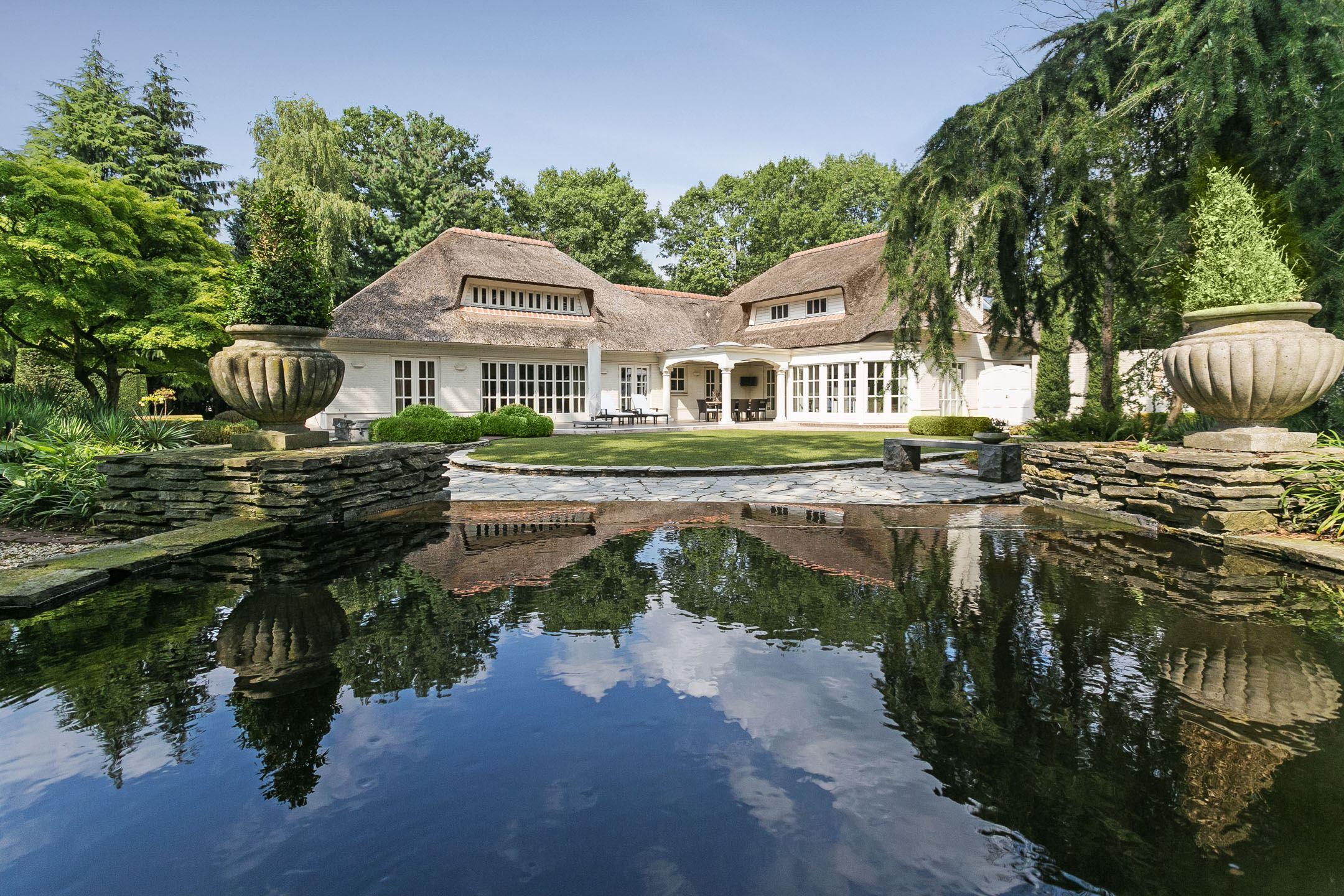 'betaalbare' villa