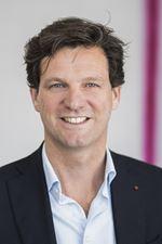 Robbert d'Hondt (NVM makelaar (directeur))