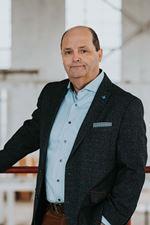 Kees van Hassel (NVM real estate agent (director))