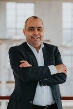 Erwin van Hassel (NVM real estate agent)