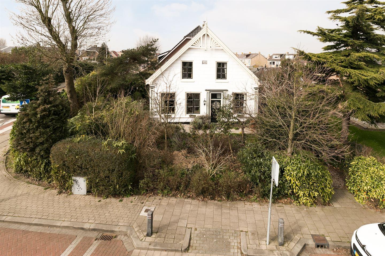 View photo 1 of Raadhuisstraat 46