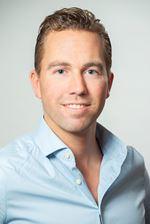 Tijmen Puper KRMT (Candidate real estate agent)