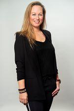 Sylvie Puper (Commercieel medewerker)