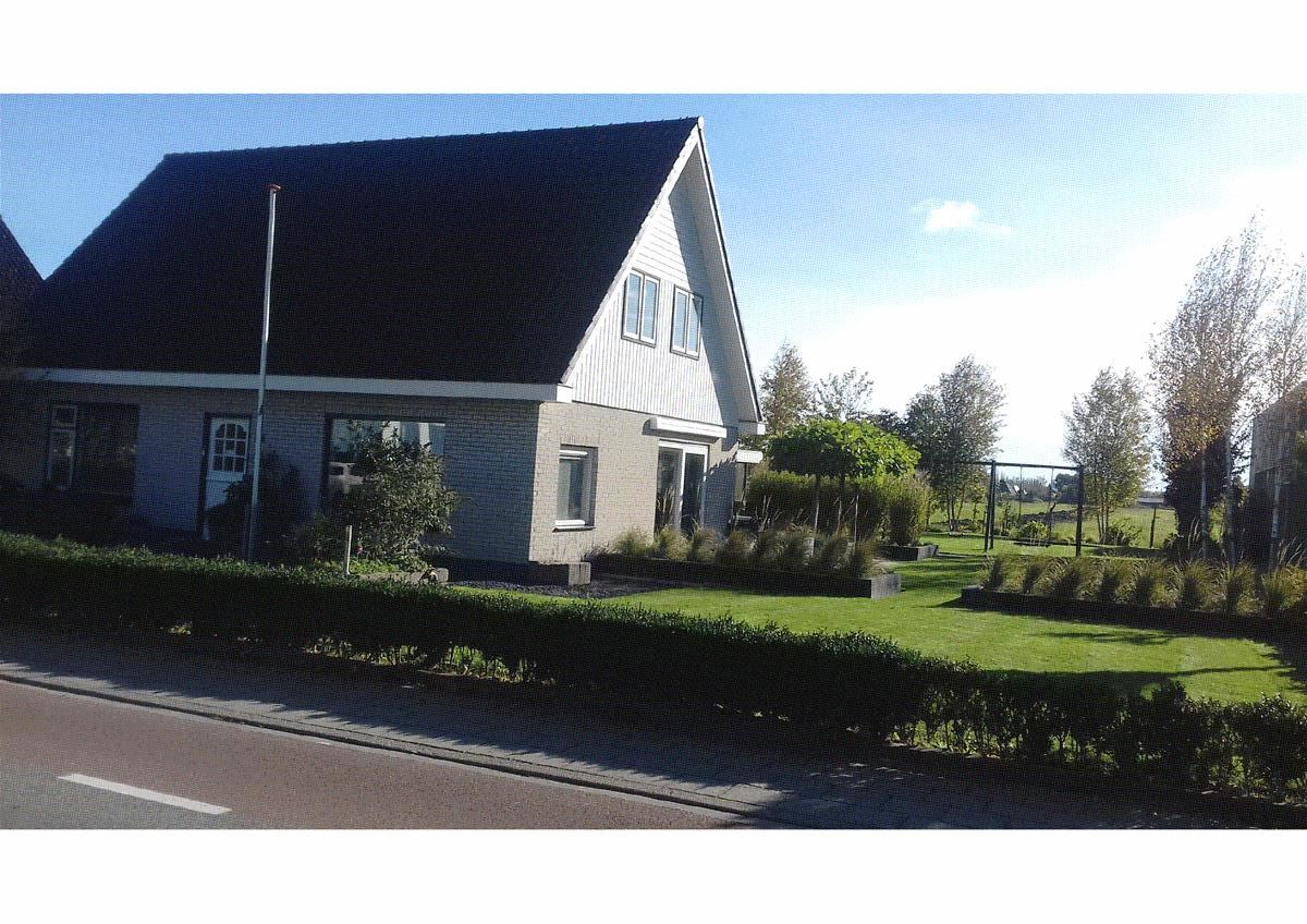 Verkocht Bangert 30 1695 Cm Blokker Funda
