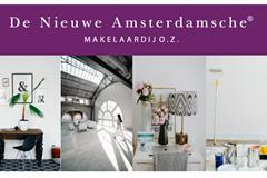 De Nieuwe Amsterdamsche Makelaardij