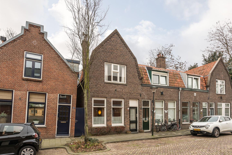 Huis te koop beukestraat va vlaardingen funda