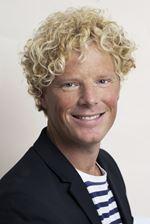 Willem Jan Romeijn  (NVM real estate agent)