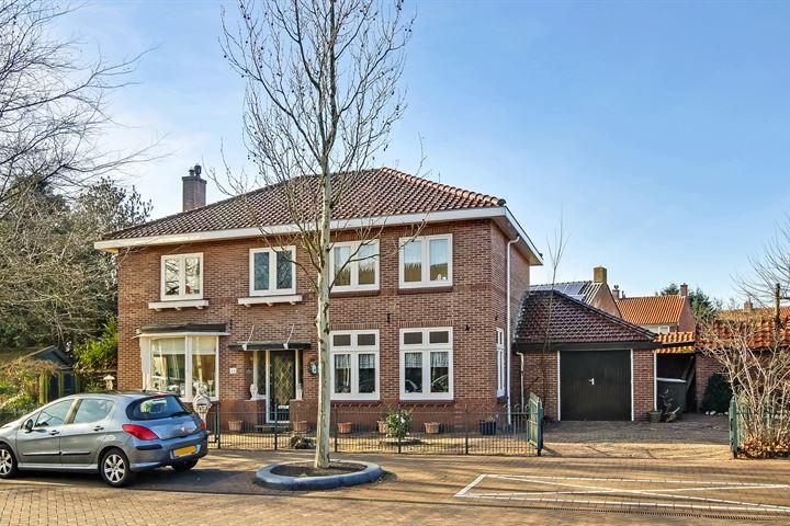 Maerten van Heemskerckstraat 44