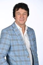 Michel van den Oord (NVM real estate agent (director))